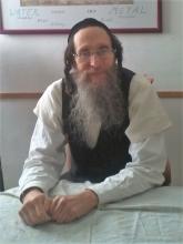התמונה של Yaakov Wieder